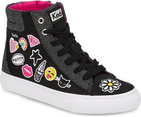 Keds Double Up High Top