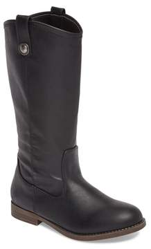 Frye Toddler Girl's Melissa Button Riding Boot