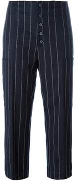 Dondup 'Mery Loo' cropped trousers