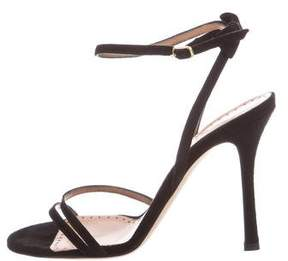 Alexa Wagner Zoraide Ankle-Strap Sandals