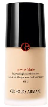 Giorgio Armani Power Fabric Foundation - 1.01 oz.