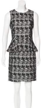 Cynthia Steffe Crochet Mini Dress w/ Tags