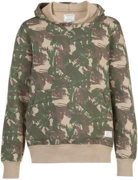 Neighborhood camouflage hoodie