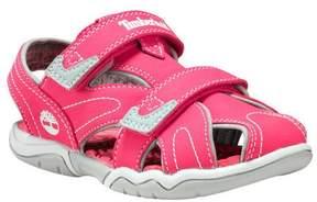 Timberland Unisex Infant Adventure Seeker Closed Toe Sandal Toddler