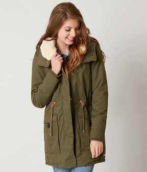 Bench Relator Coat