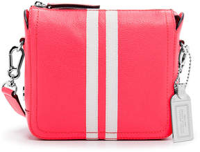 Henri Bendel Spruce Street Striped Crossbody