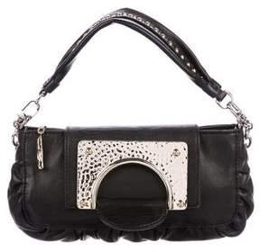 Diane von Furstenberg Leather Marlene Bag