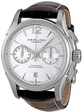 Hamilton American Classic Jazzmaster Chronograph Automatic Men's Watch