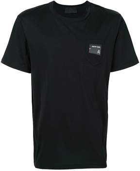 Philipp Plein Welcome T-shirt