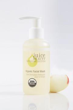 Free People Usda Organic Facial Wash