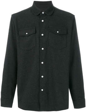 Soulland Tom Western shirt