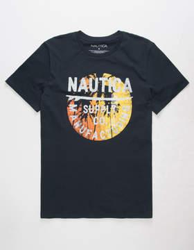 Nautica Supply Mens T-Shirt