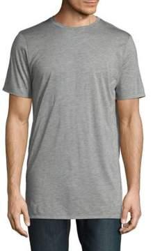 Drifter Oversized Short Sleeve T-Shirt