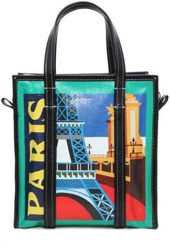 Balenciaga Bazar Small Handbag