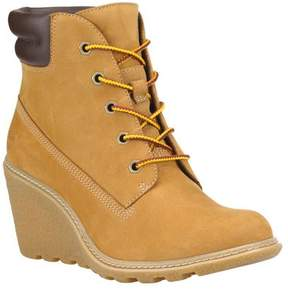 Timberland Women's Earthkeepers Amston 6' Boot