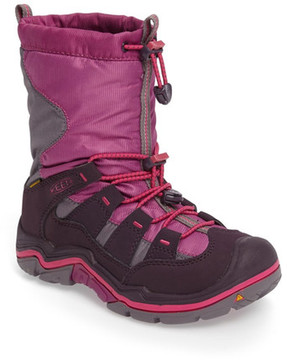 Keen Winterport II Waterproof Boot (Little Kid & Big Kid)