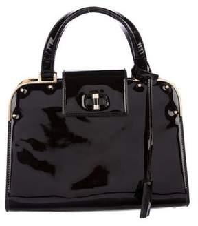 Saint Laurent Small Uptown Bag