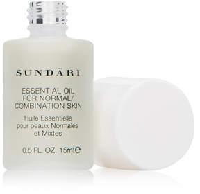 Sundari Essential Oil - Normal and Combination Skin