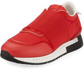 Givenchy Active Elastic-Band Running Sneaker