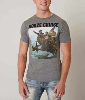 Riot Society Booze Cruise T-Shirt