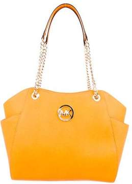 MICHAEL Michael Kors Jet Set Travel Shoulder Bag w/ Tags
