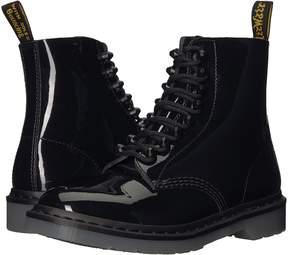 Dr. Martens Pascal Stud 8-Eye Boot Women's Boots