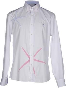 Harmont & Blaine Shirts