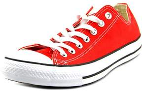 Converse Chuck Taylor All Star OX Shoe - Men's Red, 7.0