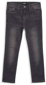 Hudson Little Girl's Skinny Denim Jeans
