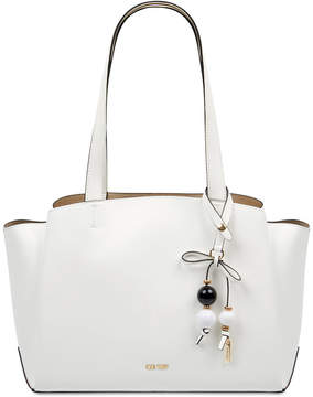 Nine West Mariele Large Satchel