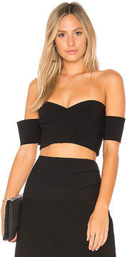 Finders Keepers Oblivion Bodice Top