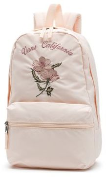 Vans Souvenir Satin Embroidery Backpack