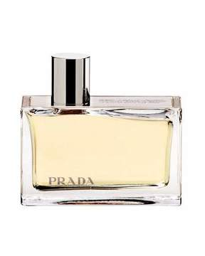 Prada Amber Pour Femme Eau de Parfum, 2.7 oz./ 80 mL