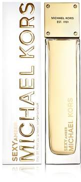 Michael Kors Sexy Amber Eau de Parfum 3.4 oz.