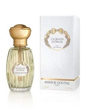 Annick Goutal Un Matin d'Orage Eau de Parfum, 3.4 oz./ 100 mL