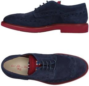 D'Acquasparta D'ACQUASPARTA Lace-up shoes