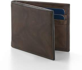 Croft & Barrow Slim Billfold Wallet