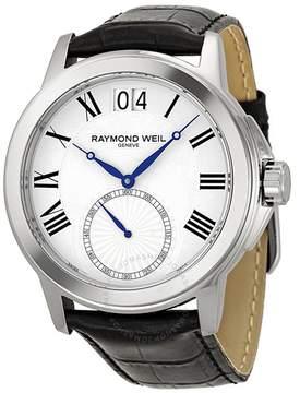 Raymond Weil Tradition Big Date Men's Watch