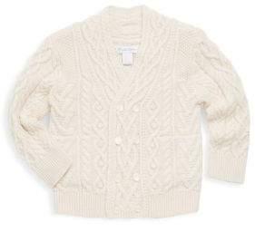 Ralph Lauren Baby's Wool & Cashmere Blend Cardigan