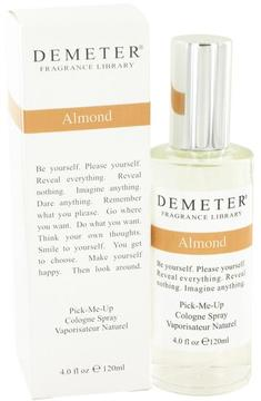 Demeter by Almond Cologne Spray for Women (4 oz)