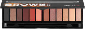 black'Up Brown Nude Palette
