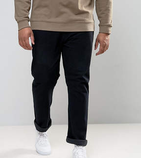 Loyalty And Faith PLUS Straight Fit Konfer Jeans