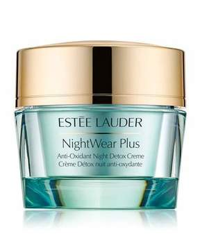 Estee Lauder NightWear Plus Anti-Oxidant Night Detox Crème, 1.7 oz.