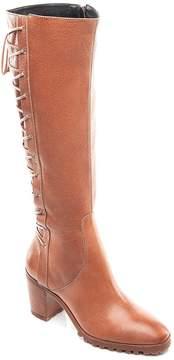 Bernardo Women's Frances Knee-High Leather Boots