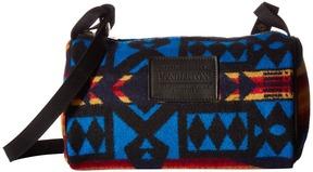 Pendleton - Travel Kit w/ Strap Wallet