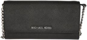 MICHAEL Michael Kors Jet Set Travel Shoulder Bag - NERO - STYLE