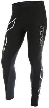 2XU Men's Wind Defence Compression Tights