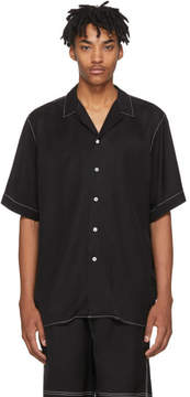 Hope Black Shade Shirt