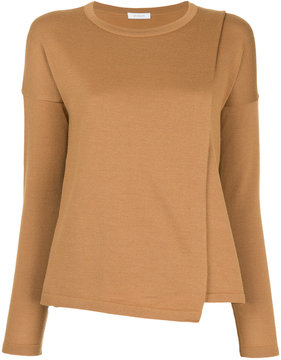 EN ROUTE relaxed asymmetric top