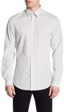 Ben Sherman Print Woven Regular Fit Shirt